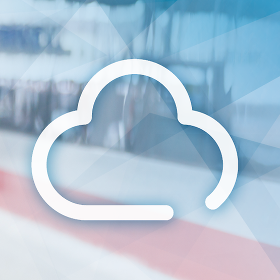 DB Systel_DB Enterprise Cloud_Cloud-Icon