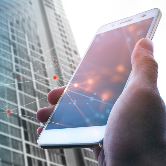 DB Systel Network Services - Handy und Netzwerk