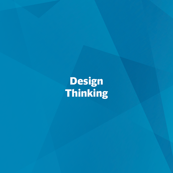 Community Teaser Design Thinking