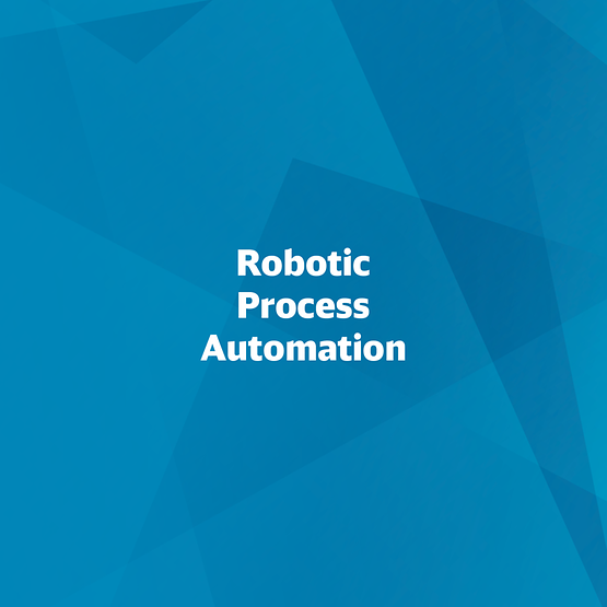 Community Teaser Robotic Process Automation